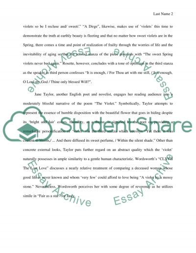 victorian poetry essay 10 percy bysshe shelley 22 test: romantic and victorian poetry 11 john keats 23 alternate test: romantic and victorian poetry 12 essay: john constable 24.