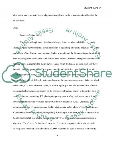 health promotion essay madrat co health promotion essay