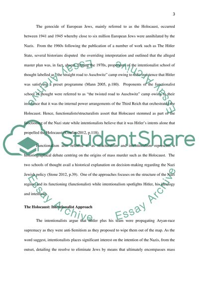 Interview Essay Paper Holocaust And Rwanda Genocide Essay On Cow In English also Research Proposal Essay Example Holocaust And Rwanda Genocide Essay Example  Topics And Well  Persuasive Essay Samples High School