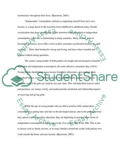 Dissertation order writing