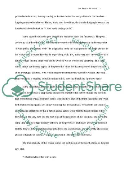 Thesis Statement Examples For Argumentative Essays Main Themes Of The Road Not Taken By Robert Frost Argumentative Essay High School also Essay English Example Main Themes Of The Road Not Taken By Robert Frost Essay English Class Essay