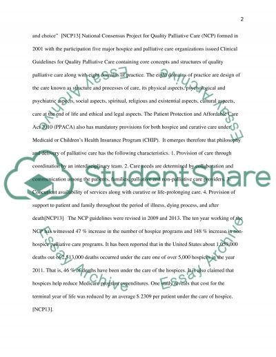 Chronic illness essay example