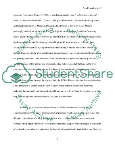 Topics For Proposal Essays Compare The Antiaesthetic Of Postmodern Theory With The Ideas Linda  Hutcheon Discusses In Her Example Of English Essay also Controversial Essay Topics For Research Paper Compare The Antiaesthetic Of Postmodern Theory With The Ideas Linda  Thesis Statement For A Persuasive Essay
