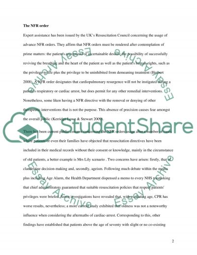 Discuss the relevant ethical and legal issues based on the case study. Essay example