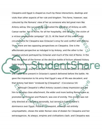 Eassy Rewrite essay example