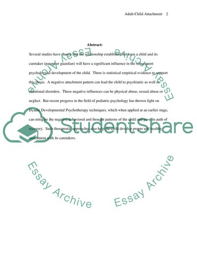 High School Essay Writing Attachment Theory Caregiverchild Attachment And Healthy Human Development  In Children Ages Three Or Science And Literature Essay also Synthesis Essay Topics Attachment Theory Caregiverchild Attachment And Healthy Human Essay Write My Will