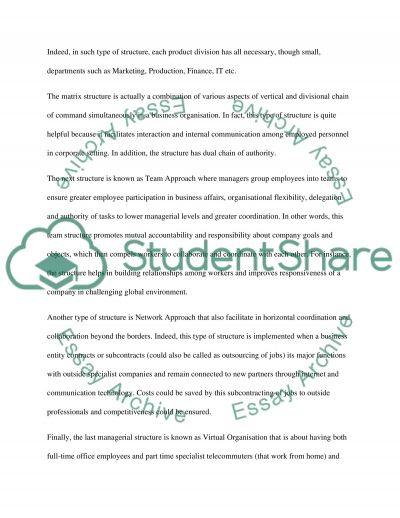Answer the Questions 2 essay example