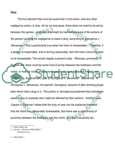 Food safety whose responsibility essays
