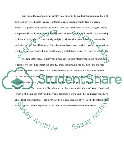 Cover Letter Article Example Topics And Well Written Essays 250