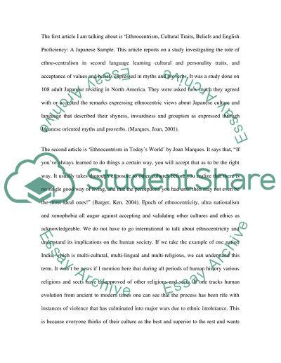 Zoology personal statement