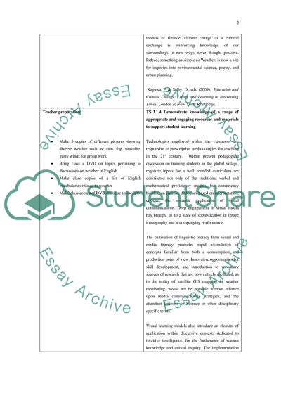 Compliance Standards in Education
