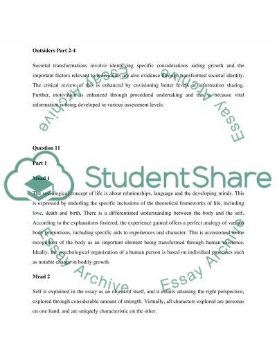 Assignment 10&11