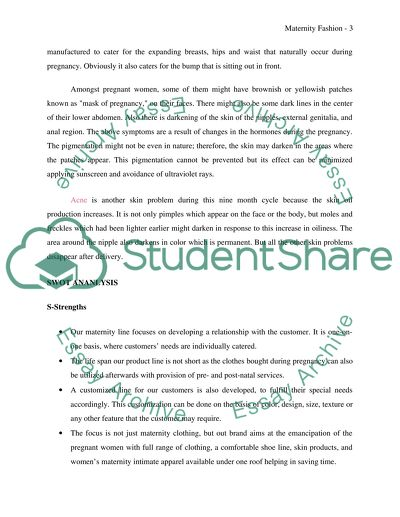 Thesis Statement Essays Final Project On Maternity Fashion How To Write Essay Papers also Examples Of English Essays Final Project On Maternity Fashion Essay Example  Topics And Well  Reflective Essay On English Class