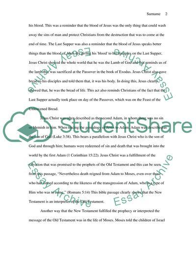 Convincing essays
