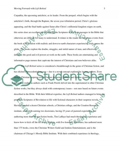 Popular Literature Sociology Essay