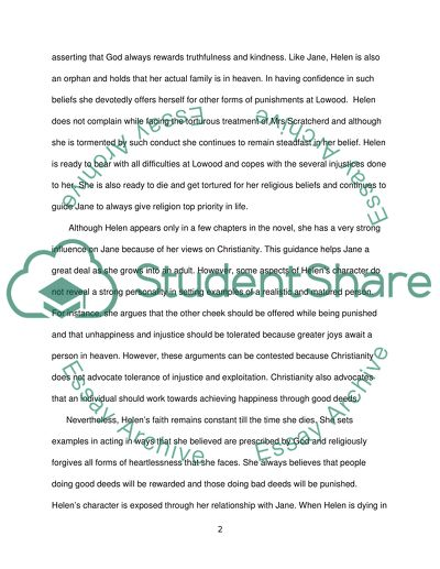 Good High School Essay Examples  Indian Removal Act Essay also Obesity Essays Character Analysis Of Helen Burns In The Novel Jane Eyre Essay Treasure Island Essay