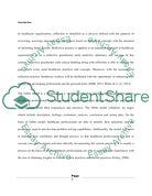 gibbs model of reflection essay