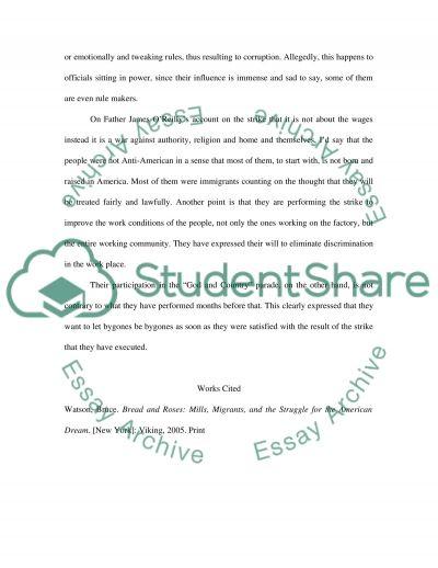 Book exam essay example