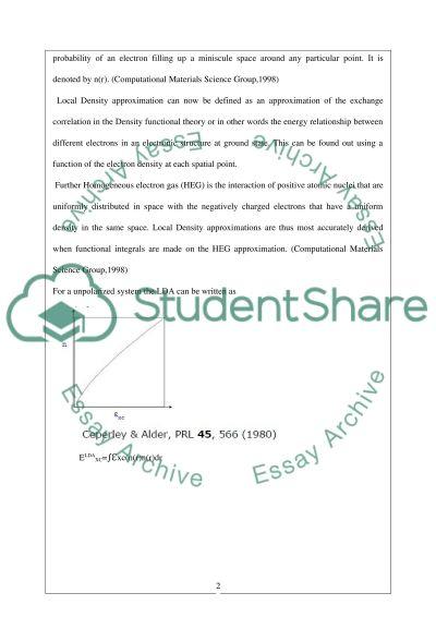 Quantum in physics essay example