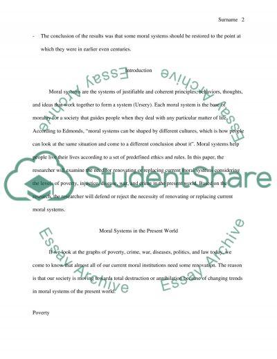Social -- Redo Society essay example