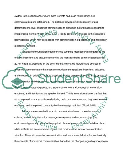 Business Communication And Ict Essay Example  Topics And Well  Business Communication And Ict