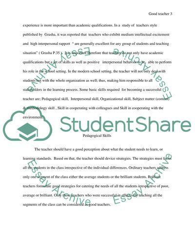 Academics writing