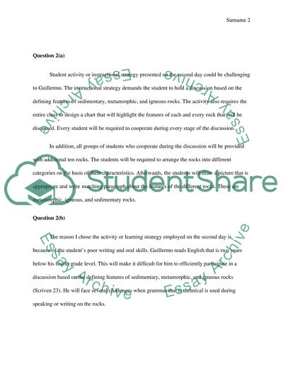 Teacher Performance Assessment