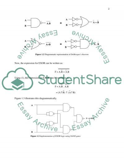 Computer Platforms essay example