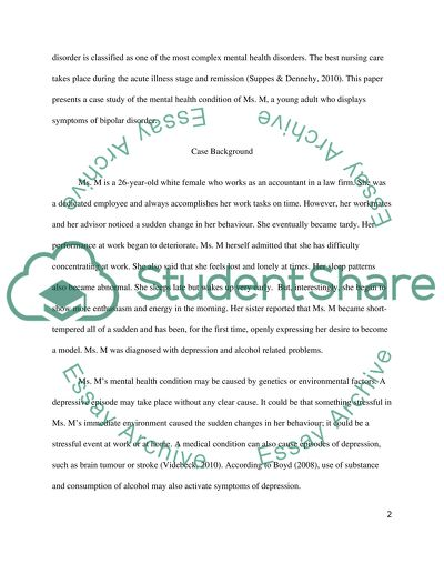Descriptive Essay About My Mom  Climate Change Essay also Sample Of A Descriptive Essay Assessment And Care Of A Client With Complex Needs Mental  American Culture Essay