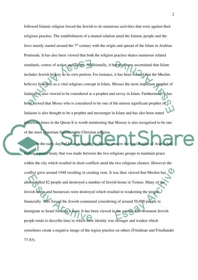 Summary the lecture essay example