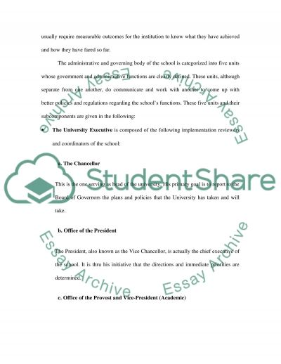 Applying Systems Theory to an Educational Setting essay example