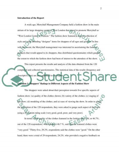 Understanding information essay example