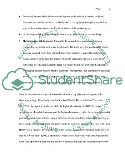 Write research paper design