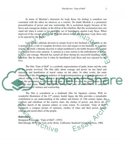 documentary review the cove essay example Essays related to shrek film review 1 the conspiracy against fantasy episode i got special attention because there was so much hype.