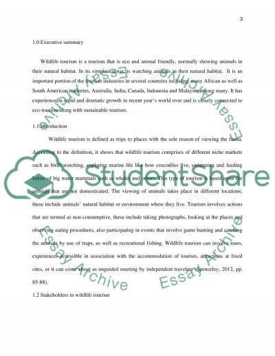 major case study Research Paper example