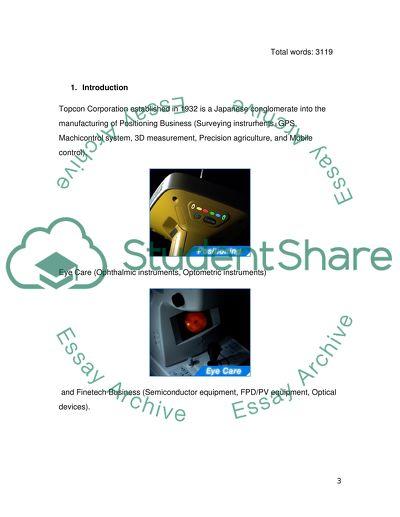 Innovative Organisations