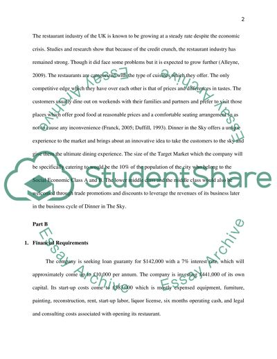 Mba thesis on marketing