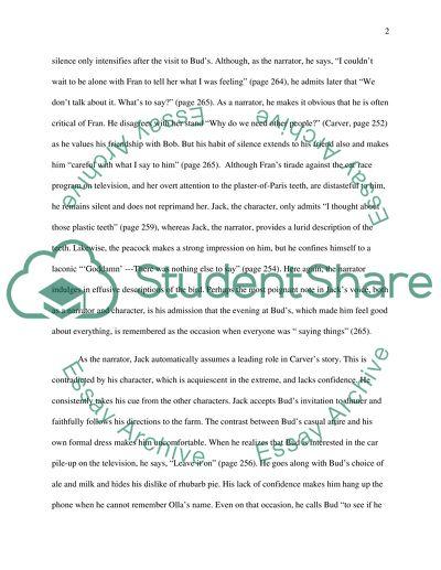 English Literature (no specific topic)
