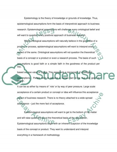 How to write a dissertation essay example