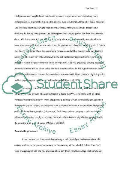 The perfect dissertation