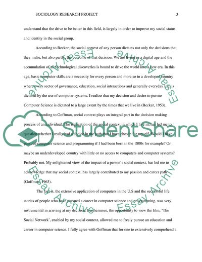 Proposal Essay Outline  Secondary School English Essay also English Essay Writing Examples Sociological Autobiography Essay Example  Topics And Well  English Language Essay