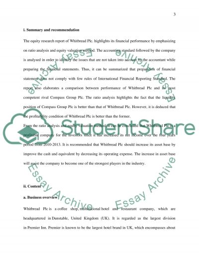 whitbread term paper Essays, term papers, book reports, research papers on music free papers and essays on rap history  we provide free model essays on music, rap history reports, and term paper samples related to rap history .