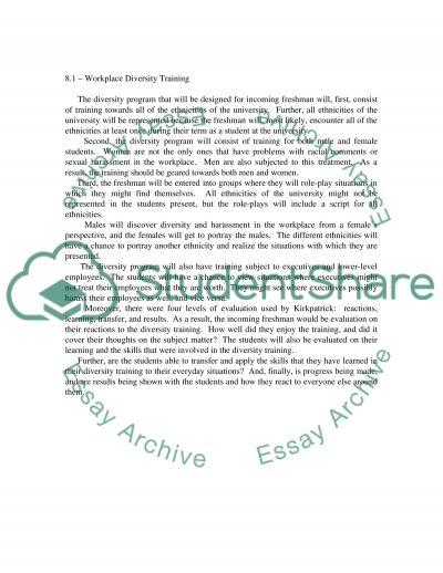 Critical Thinking Exercises essay example