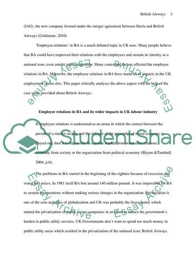 Case Study based assessment