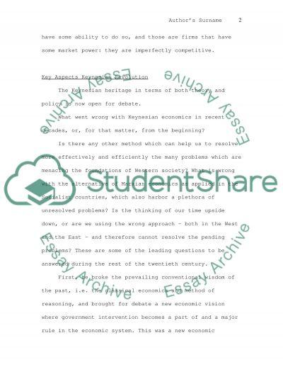 Social Sciencee Term paper essay example