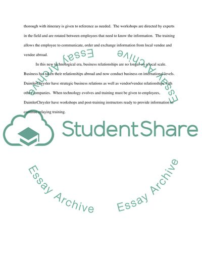 Knowledge management essay example