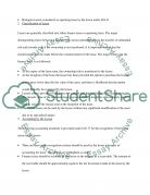 "IAS 17 ""Leases"" Essay example"