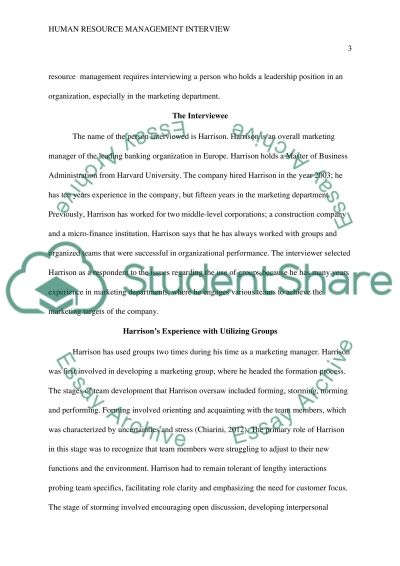 interview assignment example topics and well written essays interview essay example