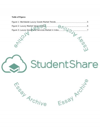 Internatinal Marketing Strategy essay example