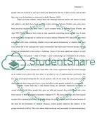 taboo samples of essay topics paper examples on studentshare